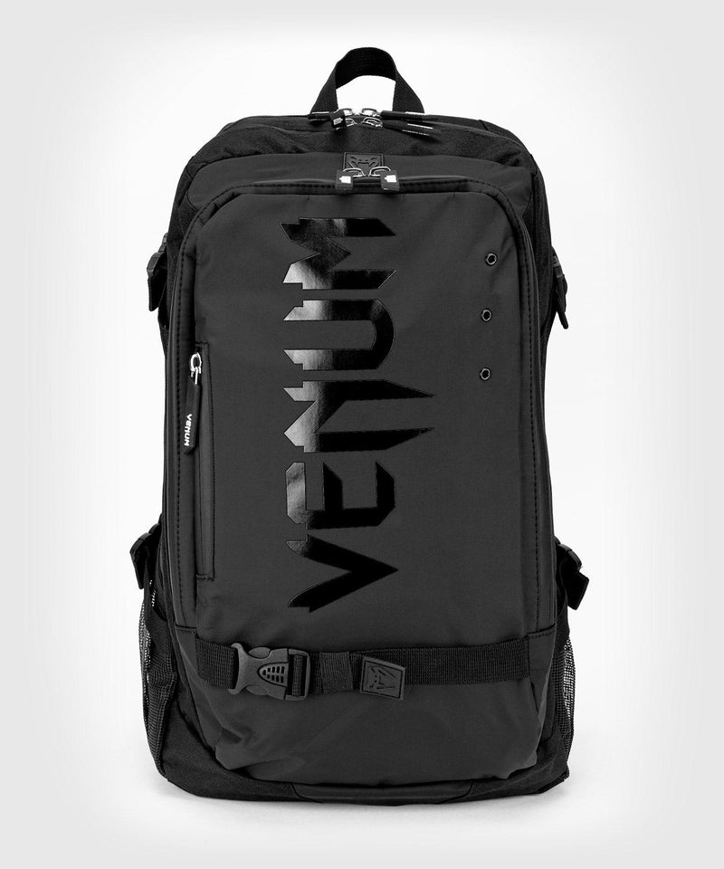 Venum Challenger Pro Evo BackPack - Black/Black picture 1