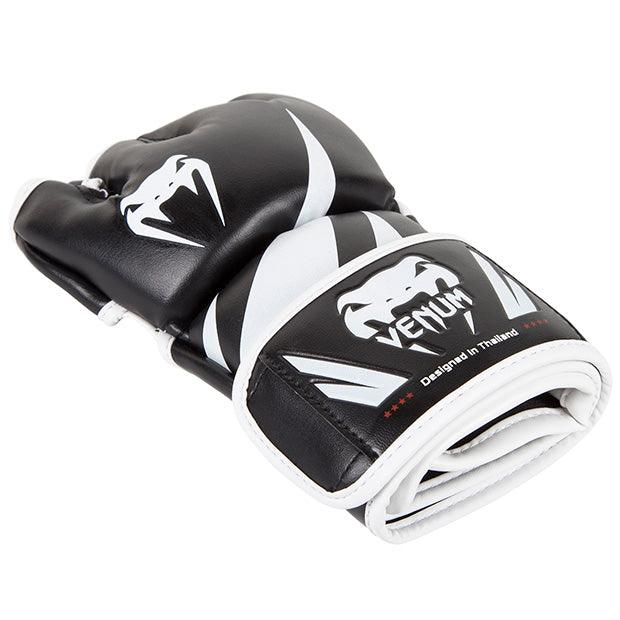 Venum Challenger MMA Gloves - Black picture 5