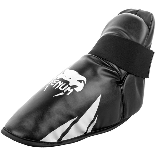 Venum Challenger Foot Gear – Black picture 2