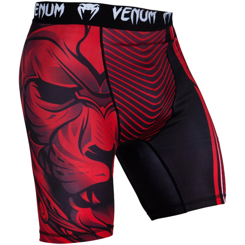 Venum Bloody Roar Vale Tudo Shorts - Red picture 1