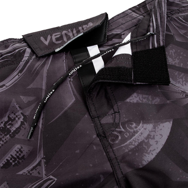 Venum Gladiator 3.0 Fightshorts – Black/Black picture 6