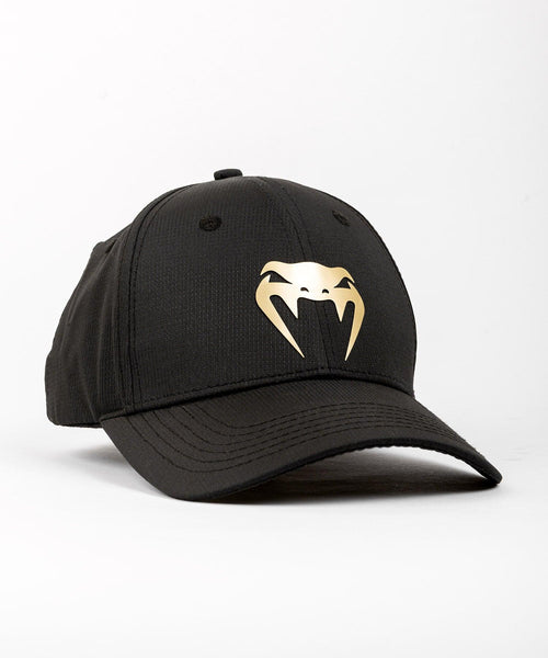 Venum Club 182 Hat – Black/Gold picture 2