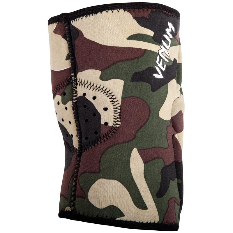 Venum Kontact Gel Knee Pad - Forest Camo picture 4