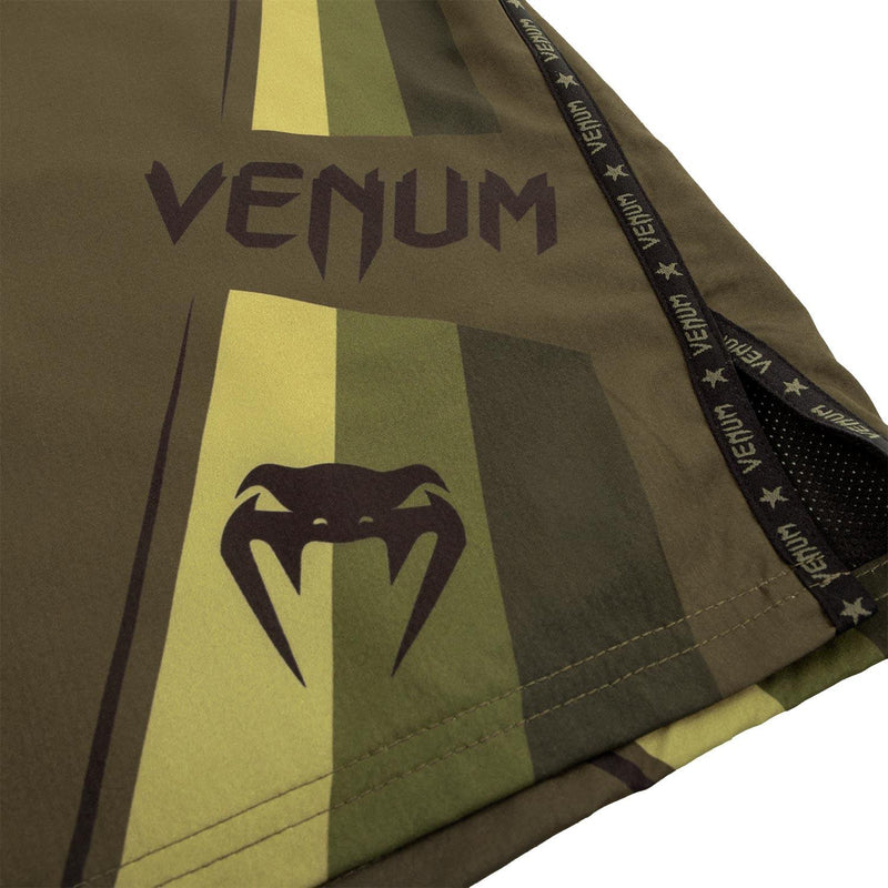 Venum Cutback 2.0 Training Shorts – Khaki/Black picture 6
