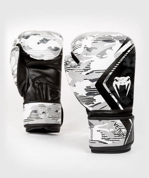 Venum Defender Contender 2.0 Boxing Gloves - Urban Camo picture 1