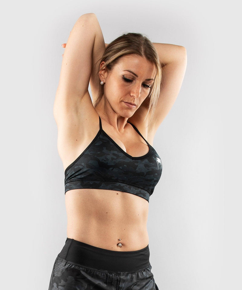 Venum Defender bras - for women - Black/Black picture 4