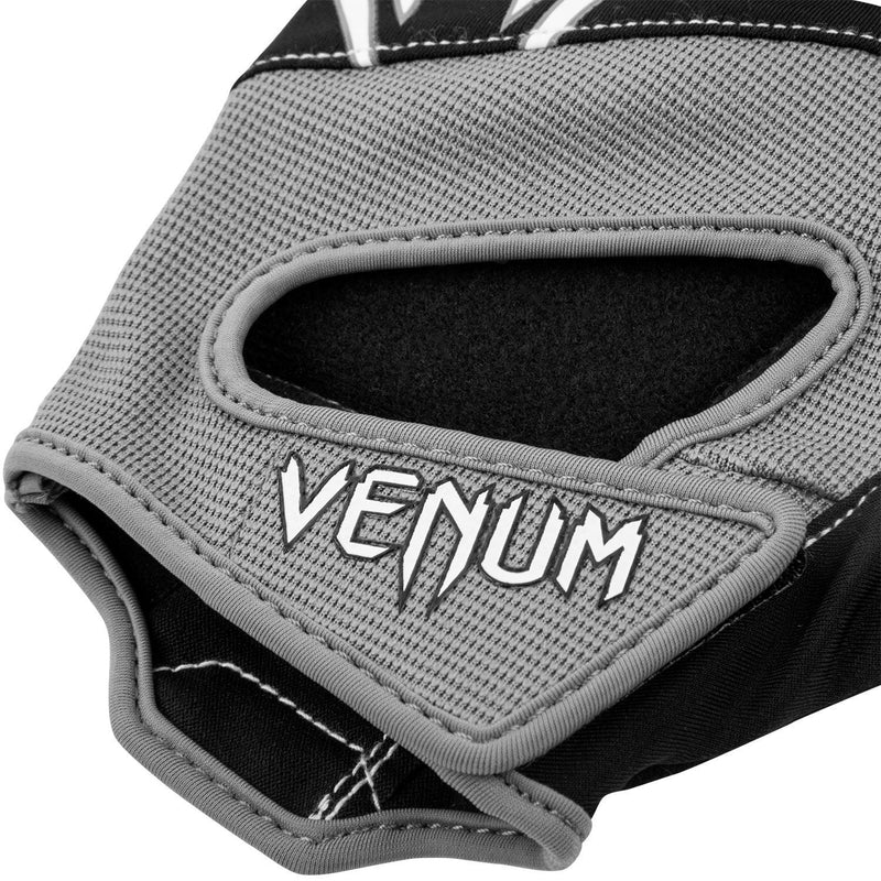 Venum Hyperlift Training Gloves – Black/Grey picture 5