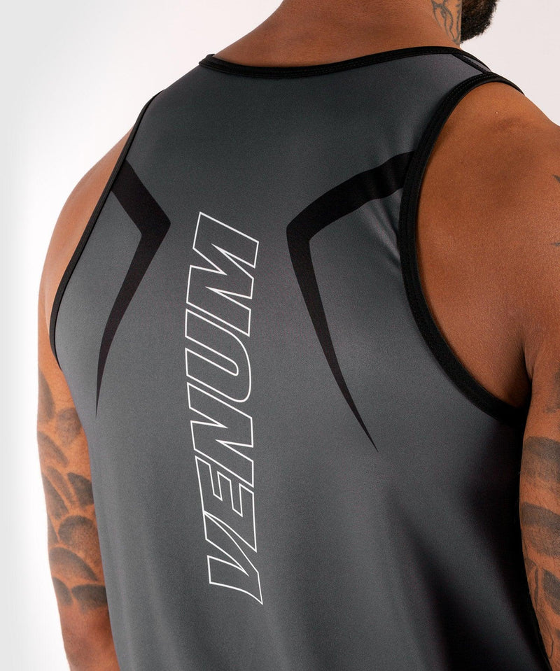 Venum Contender 5.0 Dry-Tech Tank – Black/Red picture 6