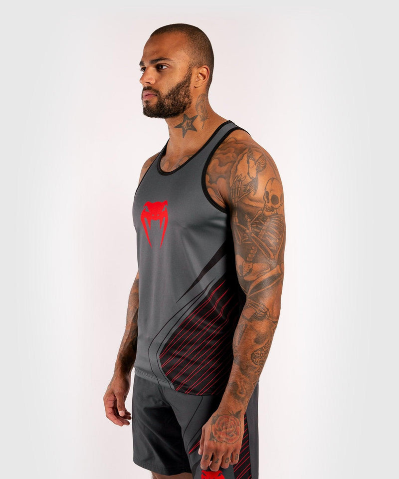Venum Contender 5.0 Dry-Tech Tank – Black/Red picture 3