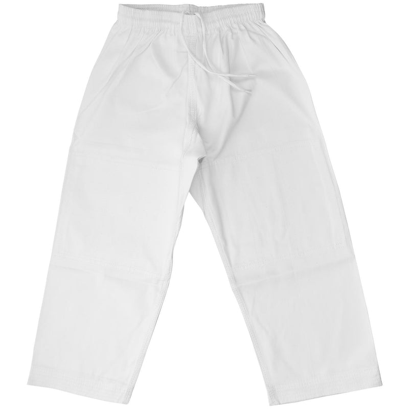 Venum Contender Kids BJJ Gi (Free white belt included) - White picture 8