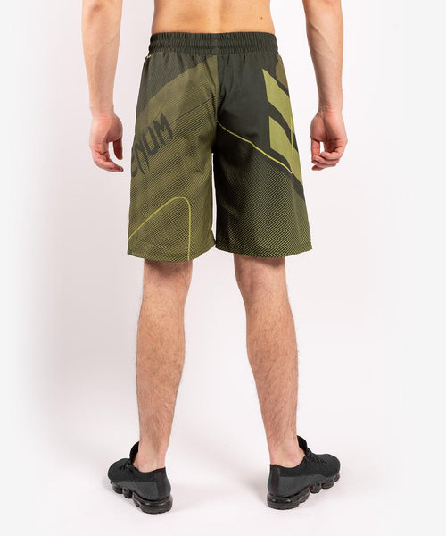 Venum Loma Commando Training Shorts - Khaki picture 2