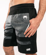 Venum Sky247 Training Short – Black/Grey picture 6