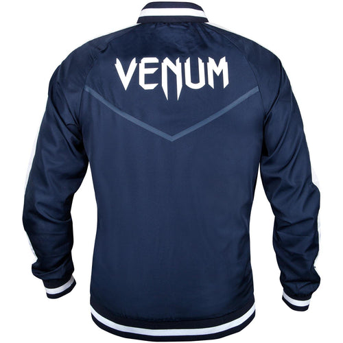 Venum Club Track Jacket - Navy blue picture 3