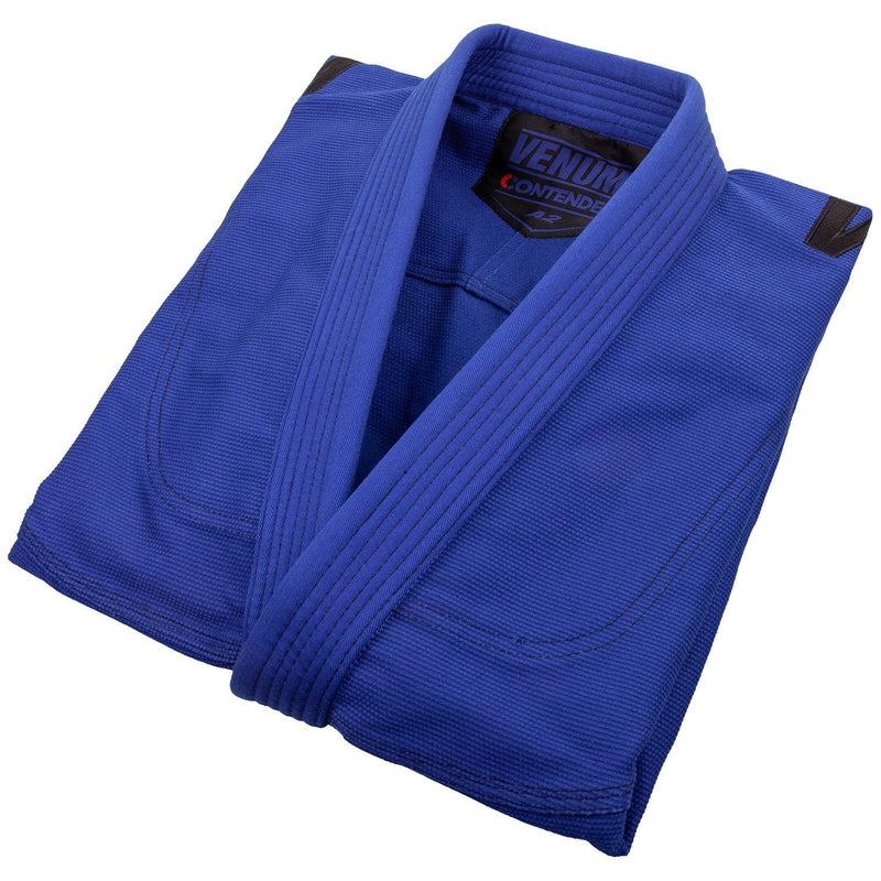 Venum Contender Evo BJJ Gi - Royal blue picture 5