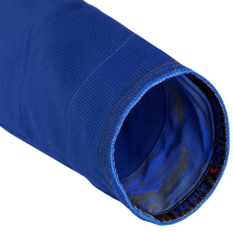 Venum Contender Evo BJJ Gi - Royal blue picture 8
