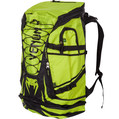Venum Challenger Xtrem Backpack - Neo Yellow picture 1