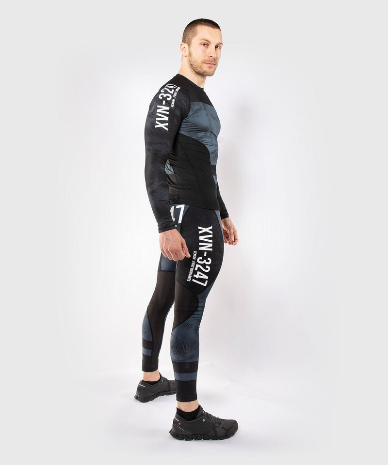 Venum Sky247 Rashguard - Long Sleeves picture 6