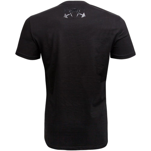 Venum Wod Kicker T-shirt - Black picture 2