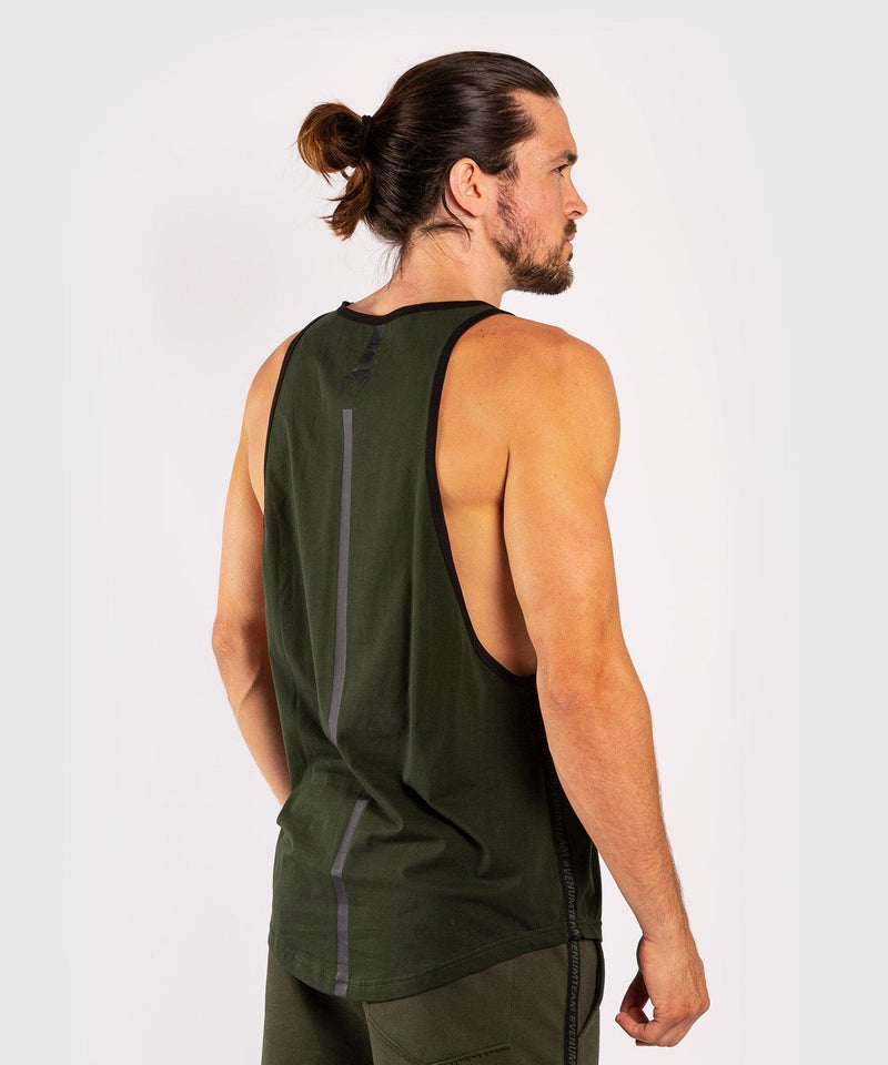 Venum Cutback 2.0 Tank Top - Khaki/Black picture 5