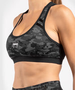 Venum Power 2.0 Sport Bra - For Women - Urban digital camo - picture 4