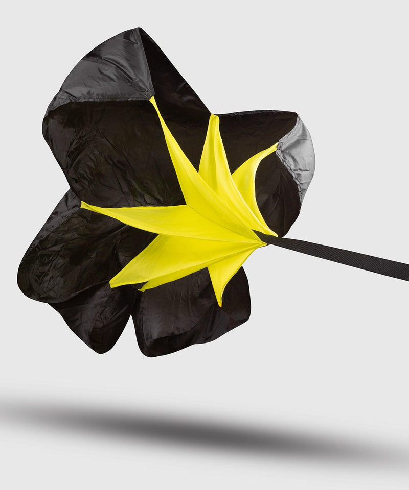 Venum Challenger Running Parachute - Black/Neo Yellow picture 2