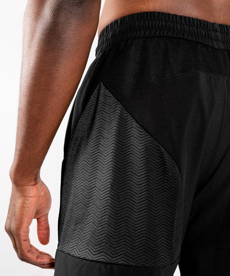 Venum G-Fit Training Shorts – Black/Gold picture 6
