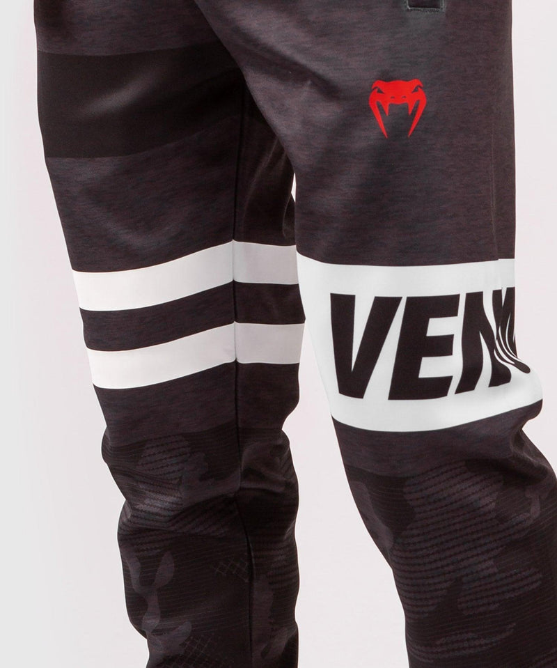 Venum Bandit Joggers - Black/Grey picture 6