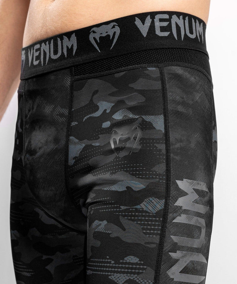 "Venum ""Defender"" Spat - Dark camo picture 9"