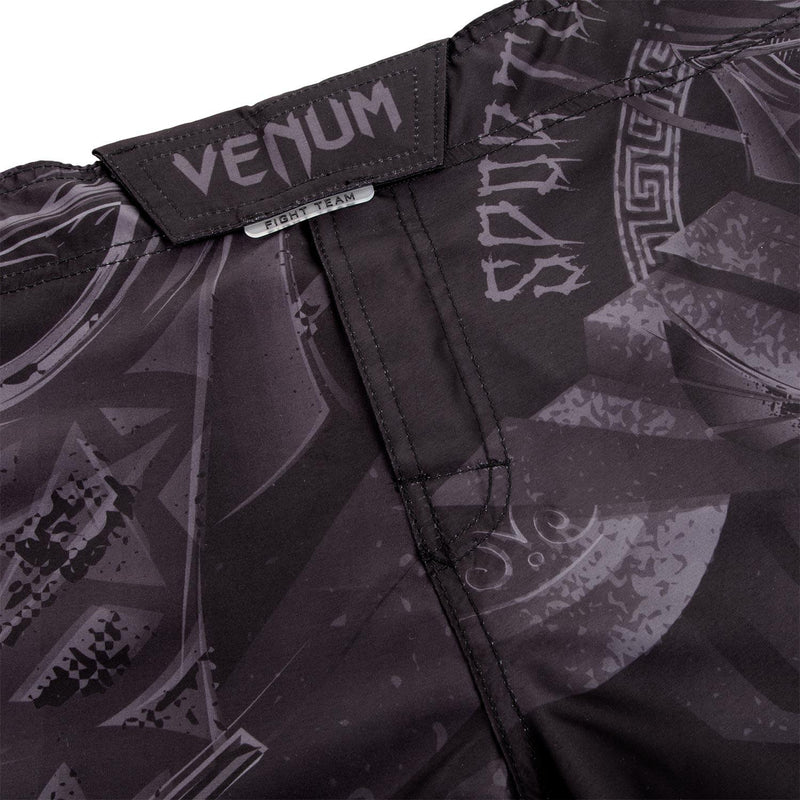Venum Gladiator 3.0 Fightshorts – Black/Black picture 5