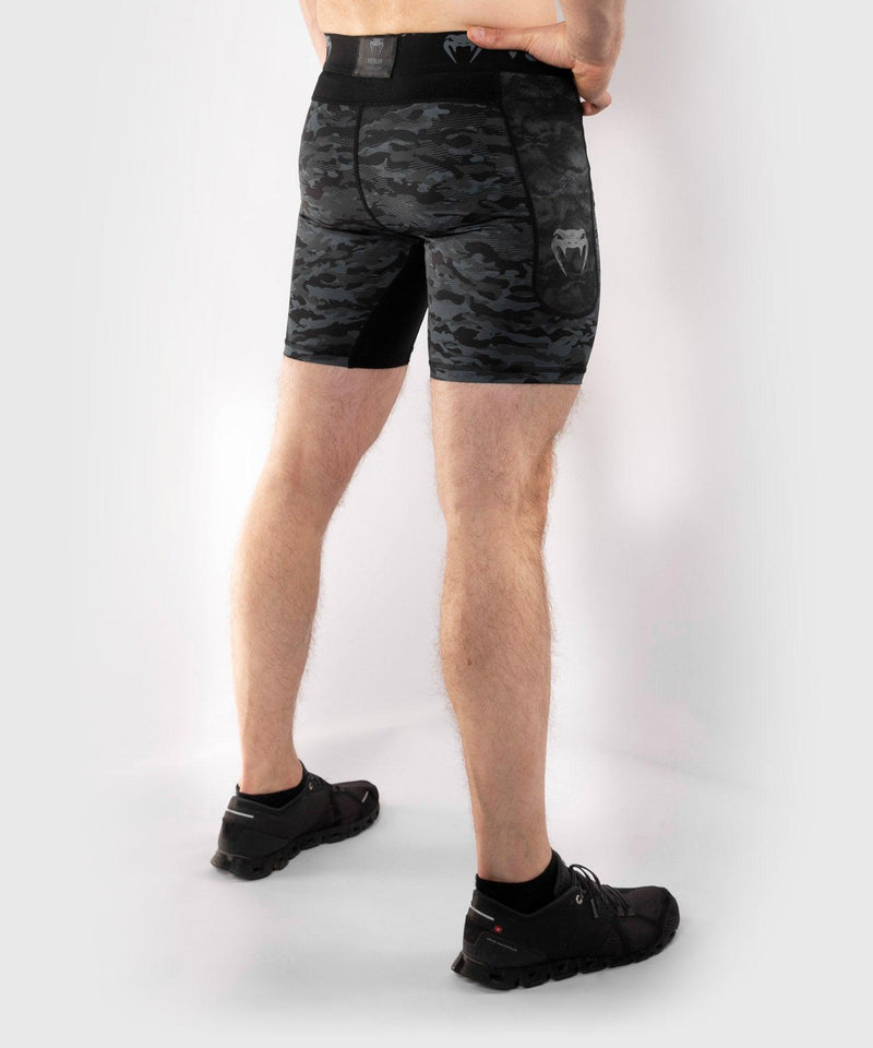 Venum Defender Compression Short - Dark camo picture 4
