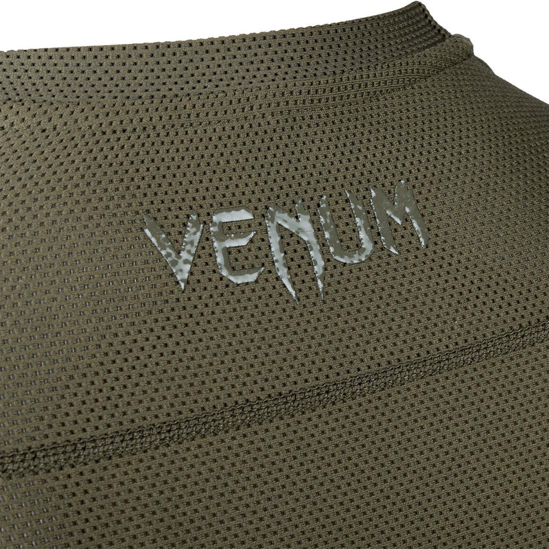 Venum G-Fit Rashguard - Long Sleeves – Khaki picture 5