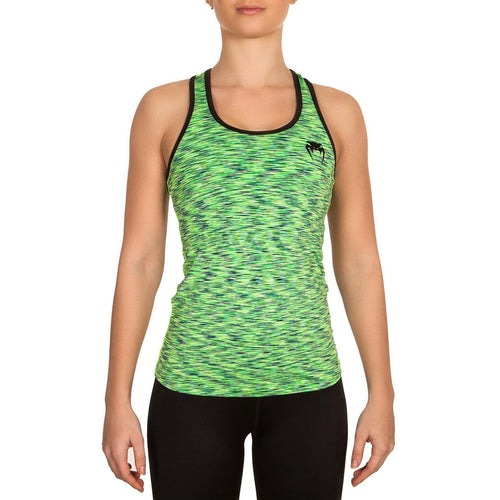 Venum Heather Tank Top – Green picture 2