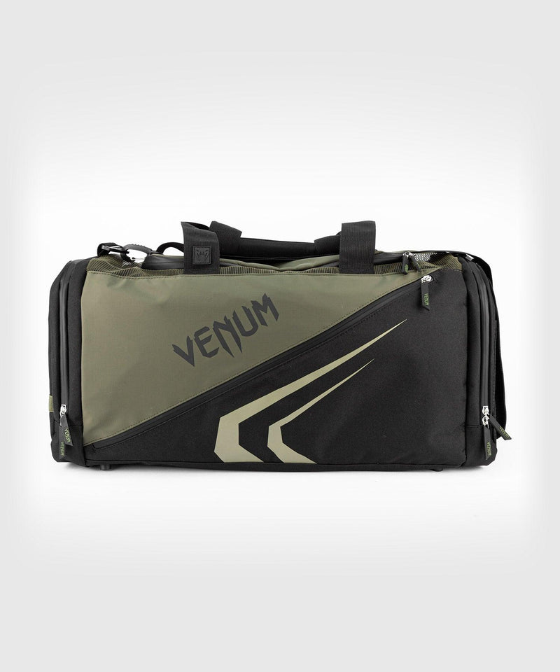 Venum Trainer Lite Evo Sports Bags - Khaki/Black picture 3