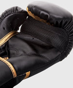 Venum Challenger 2.0 Boxing Gloves – Black/Gold picture 3