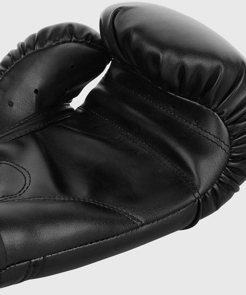 Venum Contender Boxing Gloves – Black/Grey picture 3