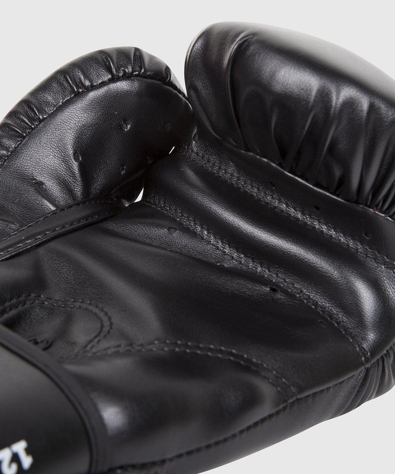 Venum Contender Boxing Gloves – Black picture 5