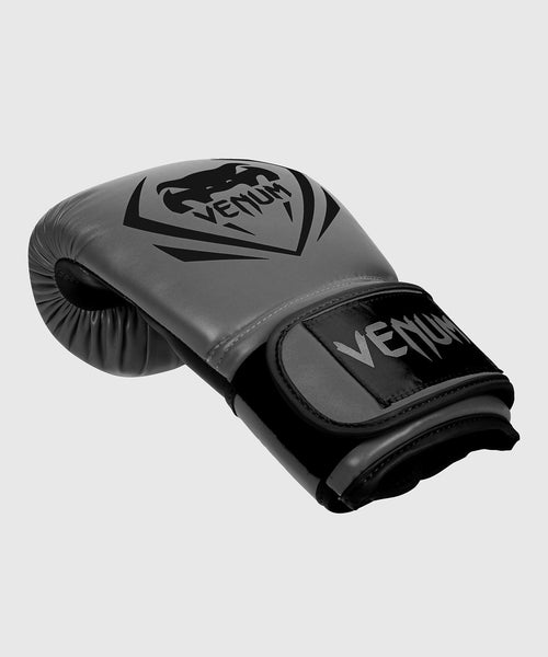 Venum Contender Boxing Gloves - Grey picture 2