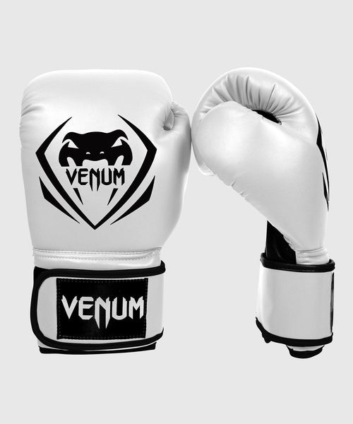 Venum Contender Boxing Gloves - Ice picture 1