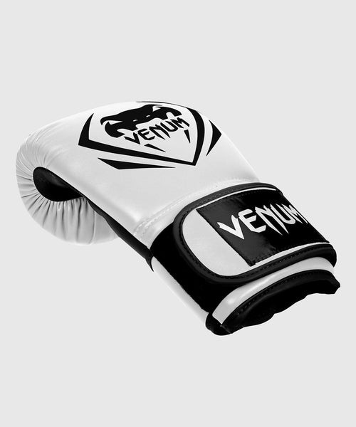 Venum Contender Boxing Gloves - Ice picture 2