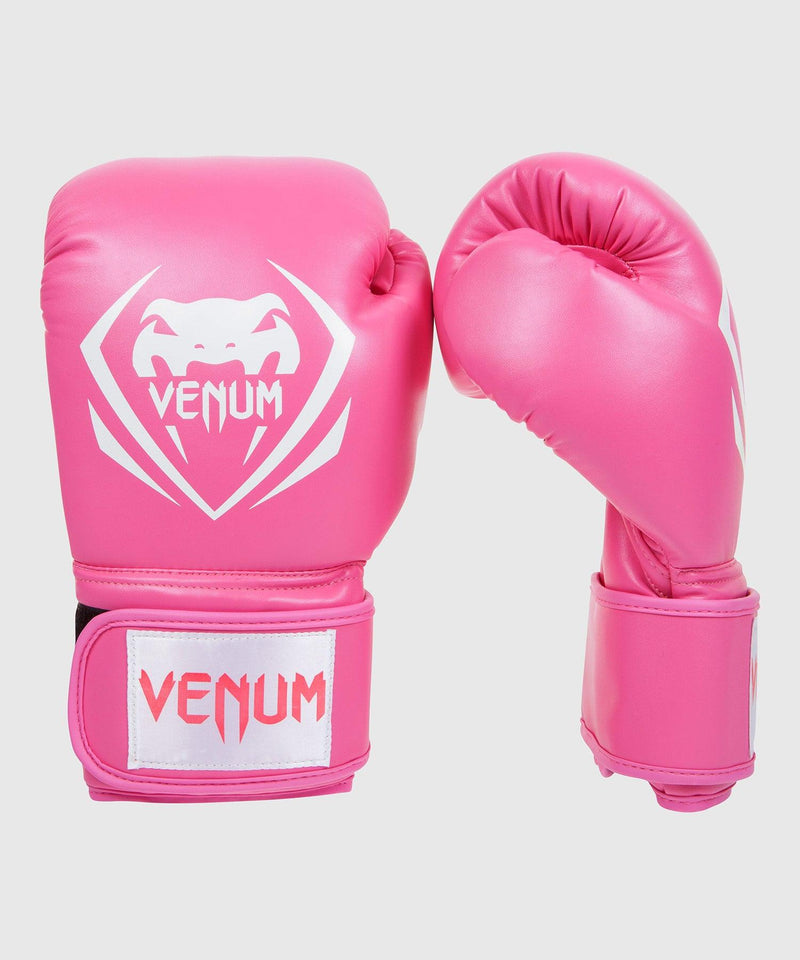 Venum Contender Boxing Gloves - Pink picture 1
