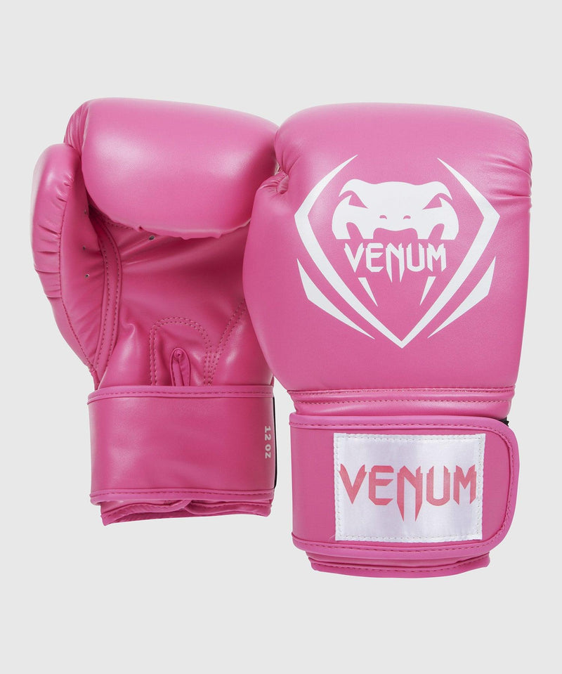 Venum Contender Boxing Gloves - Pink picture 3
