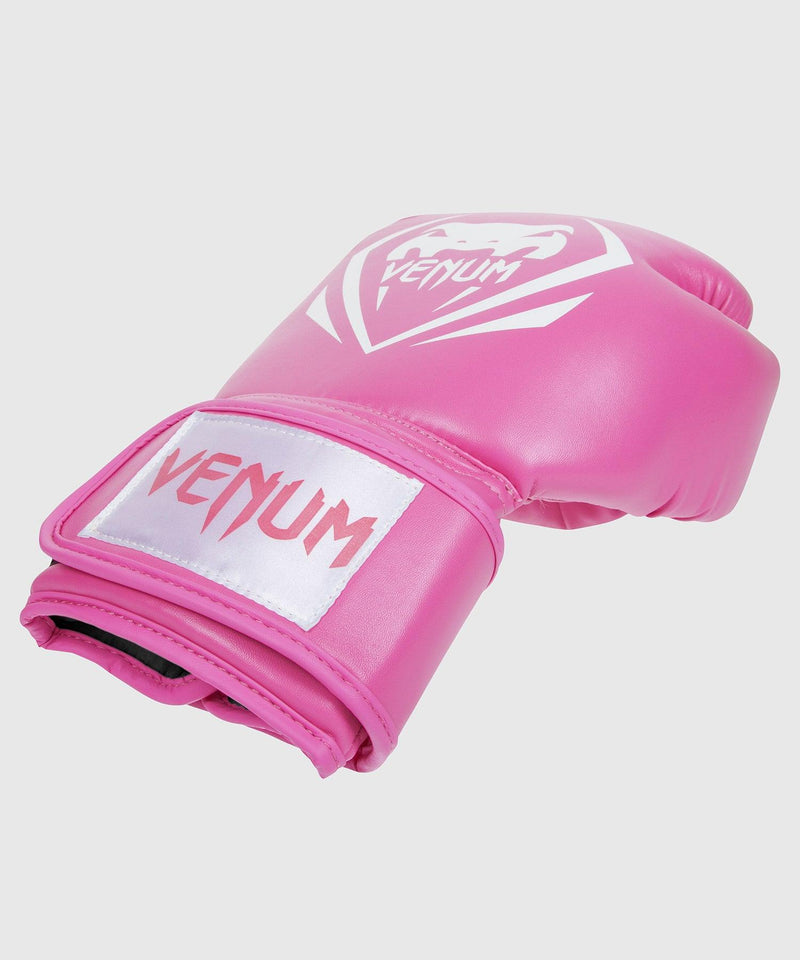 Venum Contender Boxing Gloves - Pink picture 5
