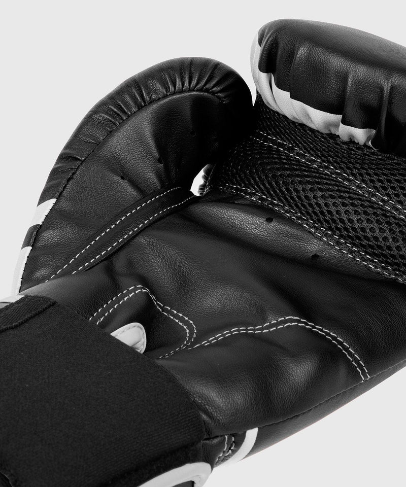 Venum Challenger 2.0 Boxing Gloves - Black/White picture 7