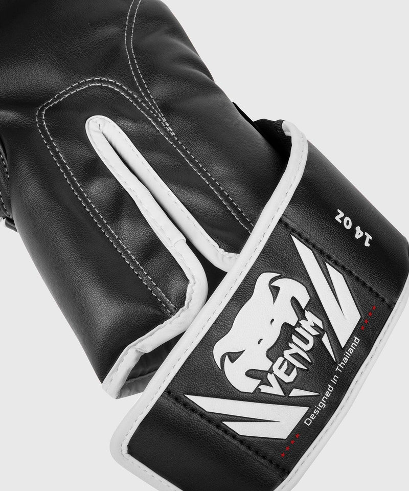 Venum Challenger 2.0 Boxing Gloves - Black/White picture 5