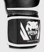 Venum Challenger 2.0 Boxing Gloves - Black/White picture 4