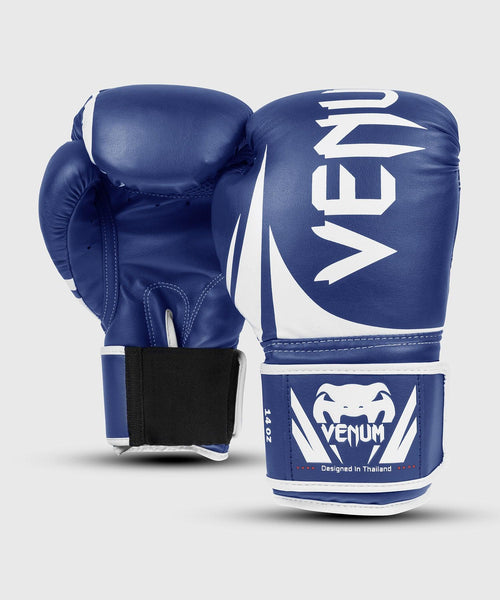 Venum Challenger 2.0 Boxing Gloves – Blue picture 2