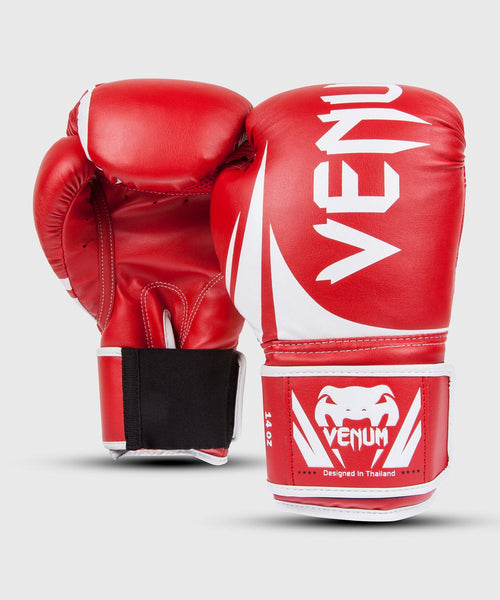 Venum Challenger 2.0 Boxing Gloves – Red picture 2