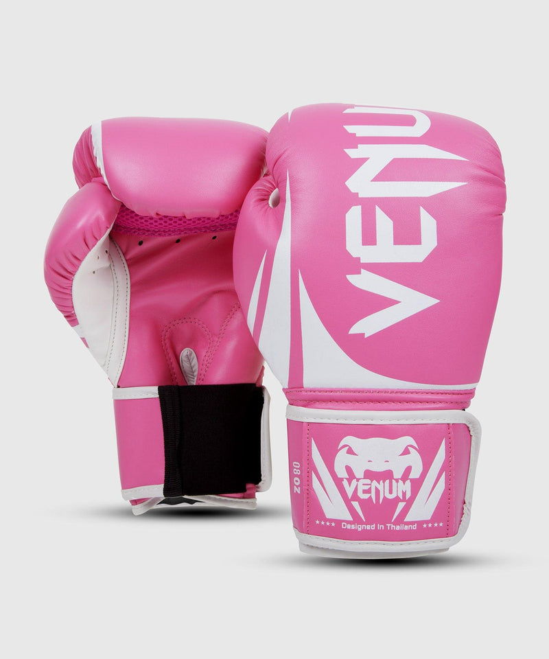 Venum Challenger 2.0 Boxing Gloves - Pink picture 2