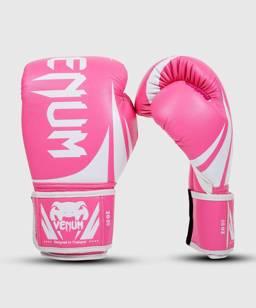 Venum Challenger 2.0 Boxing Gloves - Pink picture 1