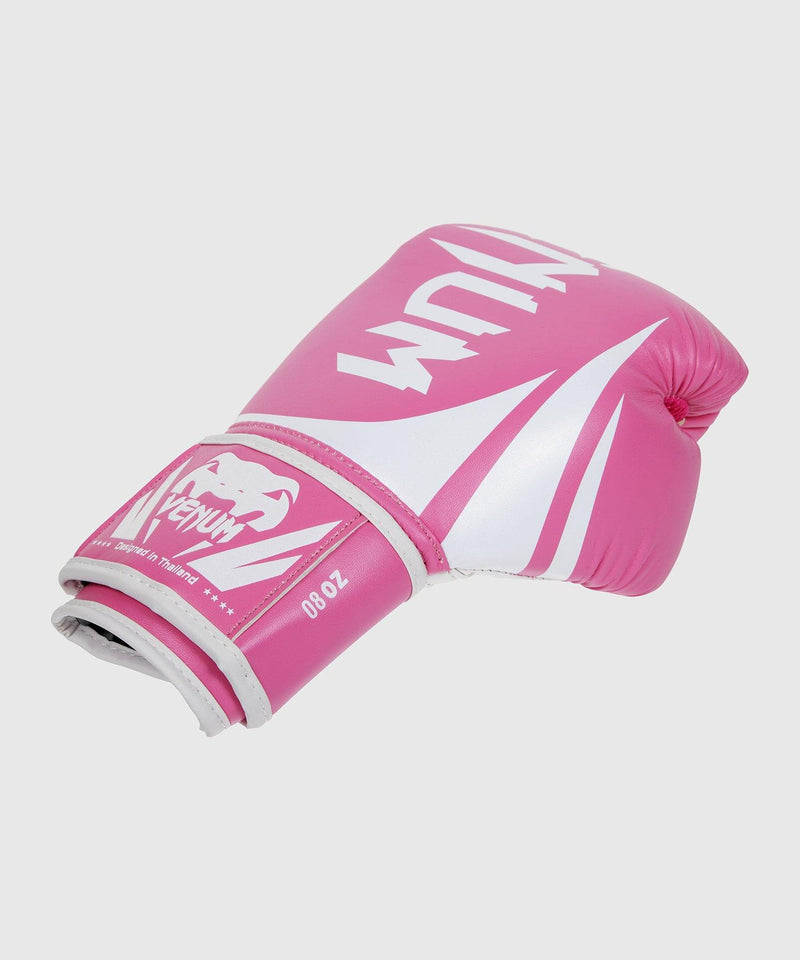 Venum Challenger 2.0 Boxing Gloves - Pink picture 3